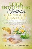 Leberentgiftung, Fettleber & Chronische Krankheit (eBook, ePUB)