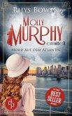Mord auf dem Atlantik (eBook, ePUB)
