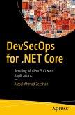 DevSecOps for .NET Core (eBook, PDF)
