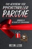 Das Geschenk der Psychothriller-Parodie (eBook, ePUB)