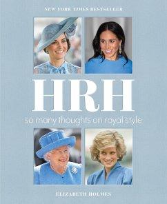 HRH - Holmes, Elizabeth