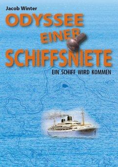 ODYSSEE EINER SCHIFFSNIETE (eBook, ePUB) - Winter, Jacob