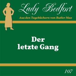 Folge 107: Der letzte Gang (MP3-Download)