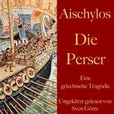 Aischylos: Die Perser (MP3-Download)