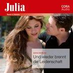 Und wieder brennt die Leidenschaft (Julia) (MP3-Download)
