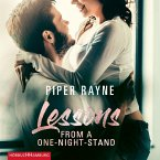 Lessons from a One-Night-Stand / Baileys-Serie Bd.1 (MP3-Download)