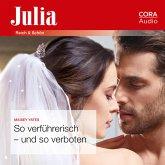 So verführerisch - und so verboten (Julia 2441) (MP3-Download)