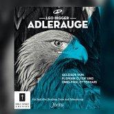 Adlerauge - Ein Hörbuch über Berufung, Vision und Fokussierung (ungekürzt) (MP3-Download)
