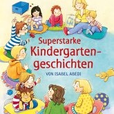 Superstarke Kindergartengeschichten (MP3-Download)