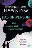Das Universum - Was unsere Welt zusammenhält (eBook, ePUB)