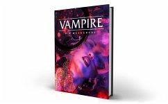 V5 Vampire - Die Maskerade: Regelwerk - Hite, Kenneth; Ericsson, Martin; Dawkins, Matthew; Muammar, Karim; Pettersson, Juhana