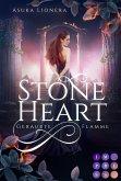 Geraubte Flamme / Stoneheart Bd.1