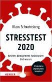 Stresstest 2020 (eBook, ePUB)