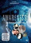 AWARENESS - Das Bewusstsein des Universums, DVD-Video