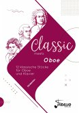 Classic meets Oboe, 10 Teile