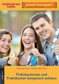 Praktikantinnen und Praktikanten kompetent anleiten (eBook, PDF)