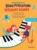 Piano Playground 2 (eBook, PDF)