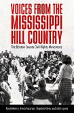 Voices from the Mississippi Hill Country (eBook, ePUB)