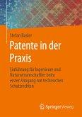 Patente in der Praxis (eBook, PDF)
