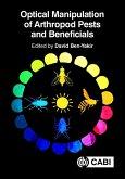 Optical Manipulation of Arthropod Pests and Beneficials (eBook, ePUB)