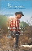 The Rancher's Family Secret (eBook, ePUB)