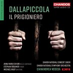 Il Prigioniero (Der Gefangene)