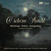 O Schöne Nacht-Romantische Chormusik