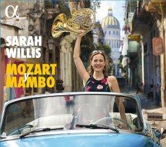 Mozart Y Mambo - Willis,Sarah/Méndez,Pepe/Havana Lyceum Orchestra