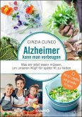 Alzheimer kann man vorbeugen (Mängelexemplar)