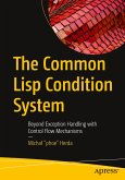 The Common Lisp Condition System