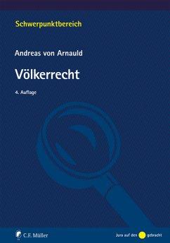 Völkerrecht (eBook, ePUB) - Arnauld, Andreas von