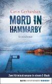 Mord in Hammarby (eBook, ePUB)