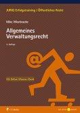 Allgemeines Verwaltungsrecht (eBook, ePUB)