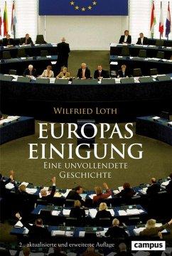 Europas Einigung (eBook, ePUB) - Loth, Wilfried
