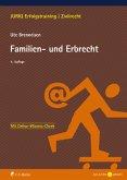 Familien- und Erbrecht (eBook, ePUB)