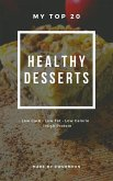 Healthy Desserts (eBook, ePUB)