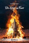 Die Geige im Feuer (eBook, PDF)