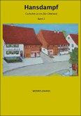 Hansdampf (eBook, ePUB)