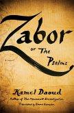 Zabor, or The Psalms (eBook, ePUB)
