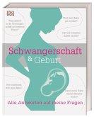Schwangerschaft & Geburt (Mängelexemplar)