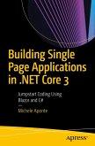 Building Single Page Applications in .NET Core 3 (eBook, PDF)