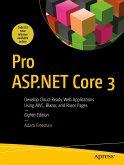 Pro ASP.NET Core 3 (eBook, PDF)