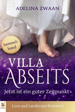 Villa Abseits - Jetzt ist ein guter Zeitpunkt: Sammelband