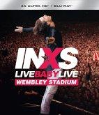 Live Baby Live (4k Uhd Bd+Bd)
