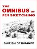 The Omnibus of Pen Sketching (eBook, ePUB)