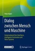 Dialog zwischen Mensch und Maschine (eBook, PDF)