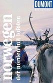 DuMont Reise-Taschenbuch Reiseführer Norwegen, Der Norden (eBook, PDF)