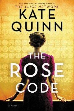 The Rose Code (eBook, ePUB) - Quinn, Kate