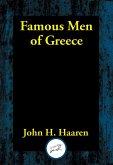 Famous Men of Greece (eBook, ePUB)