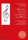 Coachen, Lehren und Lernen mit Musik (eBook, PDF)
